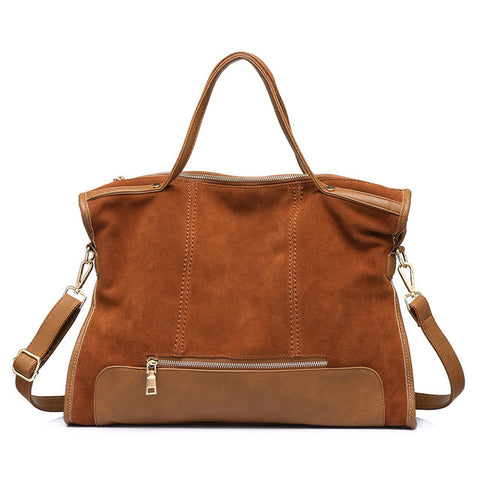Jasper - Brown - Tote Bag