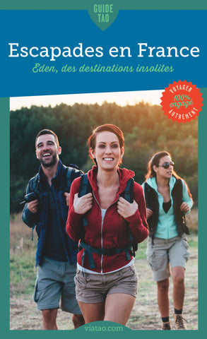 Guide Tao Escapades en France