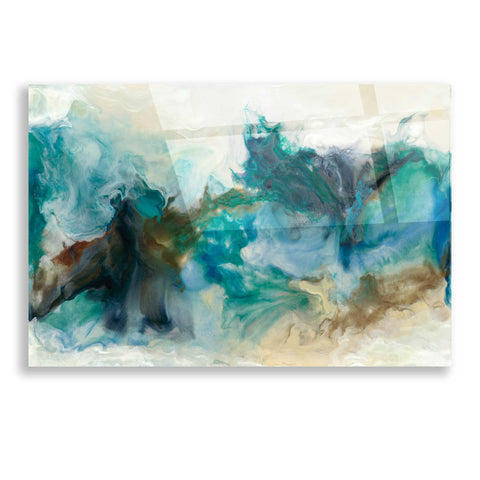 Image of Epic Art 'Rejoice I' by Lila Bramma, Acrylic Glass Wall Art