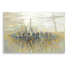 Epic Art 'Manhattan Fog' by Silvia Vassileva, Acrylic Glass Wall Art