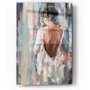 Epic Art 'Lavender' by Alexander Gunin, Acrylic Glass Wall Art