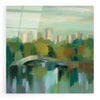 Epic Art 'Manhattan Sketches III' by Silvia Vassileva, Acrylic Glass Wall Art