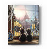 Epic Art 'Romantics' by Alexander Gunin, Acrylic Glass Wall Art