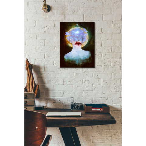 "Image of ""Ghosts"" by Mario Sanchez Nevado, Giclee Canvas Wall Art"