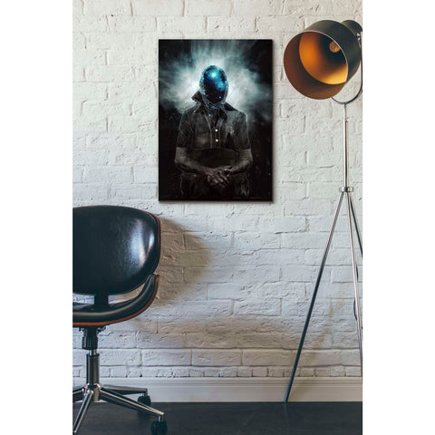 """Knowledge"" by Mario Sanchez Nevado, Giclee Canvas Wall Art"