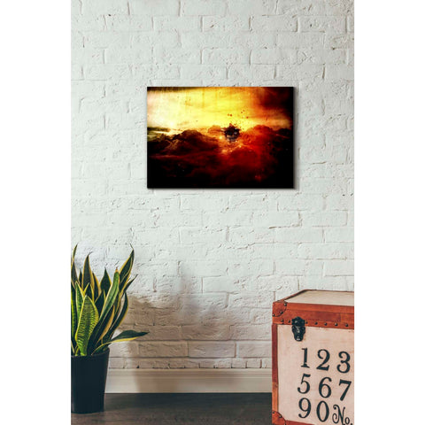 "Image of ""Are You There"" by Mario Sanchez Nevado, Giclee Canvas Wall Art"