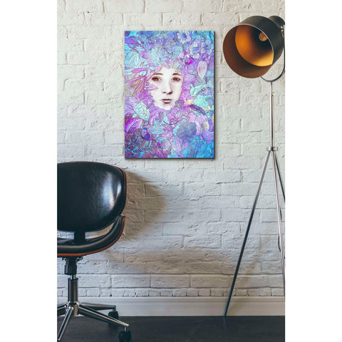 "Image of ""Cocoon"" by Mario Sanchez Nevado, Giclee Canvas Wall Art"