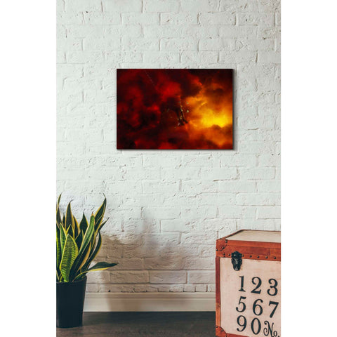 "Image of ""A Dream of Doubts"" by Mario Sanchez Nevado, Giclee Canvas Wall Art"
