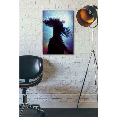 "Image of ""Make A Wish"" by Mario Sanchez Nevado, Giclee Canvas Wall Art"