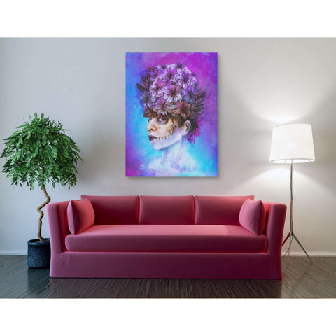 "Image of ""Aurora"" by Mario Sanchez Nevado, Giclee Canvas Wall Art"