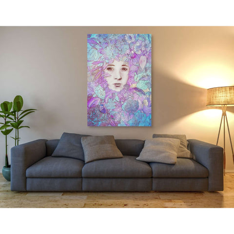 """Cocoon"" by Mario Sanchez Nevado, Giclee Canvas Wall Art"