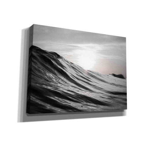 'Motion Of Water' by Nicklas Gustafsson Canvas Wall Art