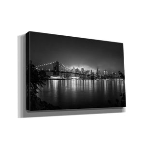 'Bright Lights of New York' by Nicklas Gustafsson, Giclee Canvas Wall Art