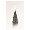 """Chrysler Building"" by Nicklas Gustafsson, Giclee Canvas Wall Art"