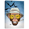 """Monkey Business in Las Vegas"" by Nicklas Gustafsson, Giclee Canvas Wall Art"