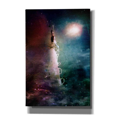 """Ad Infinitum"" by Mario Sanchez Nevado, Giclee Canvas Wall Art"
