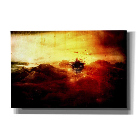 """Are You There"" by Mario Sanchez Nevado, Giclee Canvas Wall Art"