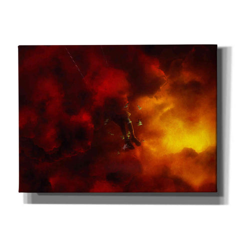 """A Dream of Doubts"" by Mario Sanchez Nevado, Giclee Canvas Wall Art"