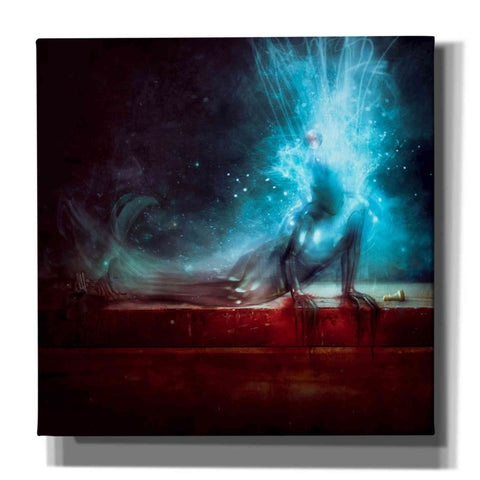 """A Dying Wish"" by Mario Sanchez Nevado, Giclee Canvas Wall Art"