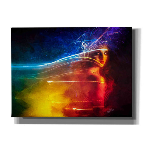 """Flashback"" by Mario Sanchez Nevado, Giclee Canvas Wall Art"