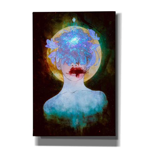 """Ghosts"" by Mario Sanchez Nevado, Giclee Canvas Wall Art"