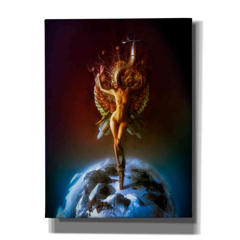 "Image of ""Heaven"" by Mario Sanchez Nevado, Giclee Canvas Wall Art"
