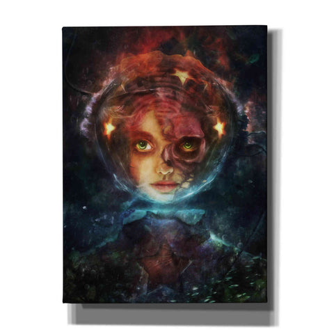 "Image of ""Labyrinth"" by Mario Sanchez Nevado, Giclee Canvas Wall Art"