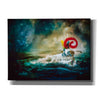 """El Transito De Las Ballenas"" by Mario Sanchez Nevado, Giclee Canvas Wall Art"