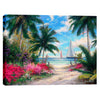 """Sea Breeze Trail"" by Chuck Pinson, Giclee Canvas Wall Art"
