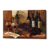 'Vintage Wine' by Albena Hristova, Giclee Canvas Wall Art