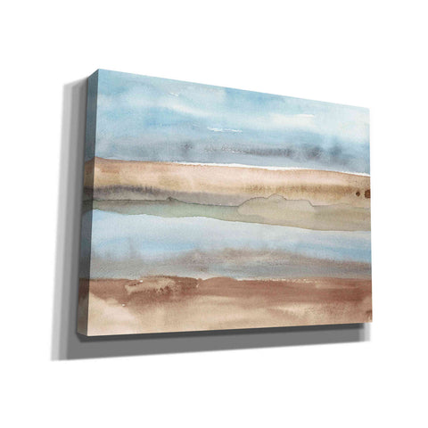 Image of 'Plein Air Riverscape II' by Alicia Ludwig Giclee Canvas Wall Art