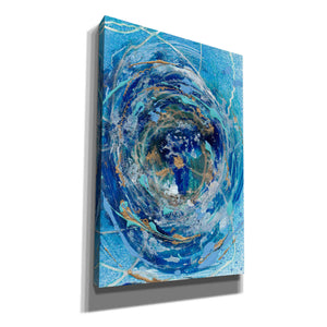 'Waterspout I' by Alicia Ludwig Giclee Canvas Wall Art