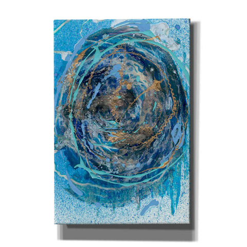 Image of 'Waterspout III' by Alicia Ludwig Giclee Canvas Wall Art