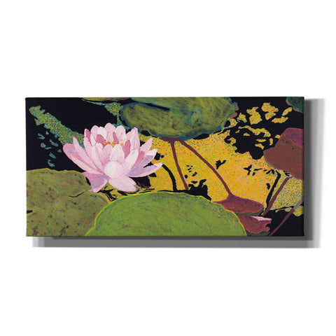 Image of 'Georgia Summer' by Allan Friedlander Giclee Canvas Wall Art