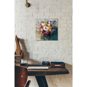 """Fall Bouquet"" by Danhui Nai, Giclee Canvas Wall Art"