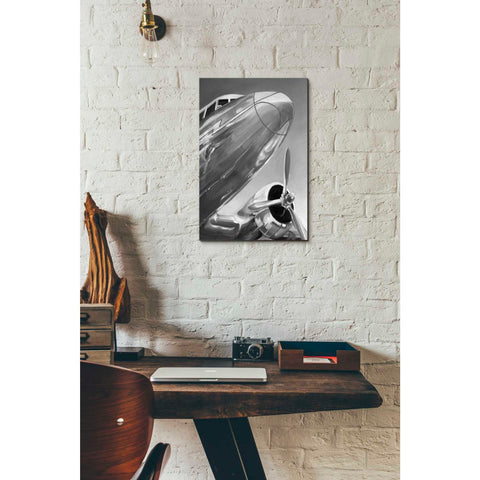 'Aviation Icon I' by Ethan Harper Giclee Canvas Wall Art