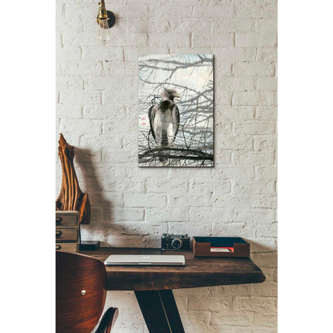 'Bird of Prey' by River Han, Giclee Canvas Wall Art