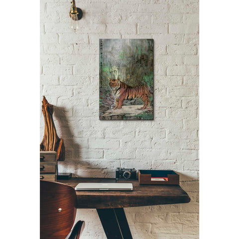 'Insight' by River Han, Giclee Canvas Wall Art