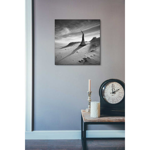 Image of 'Theater of Dreams' by Dariusz Klimczak, Giclee Canvas Wall Art