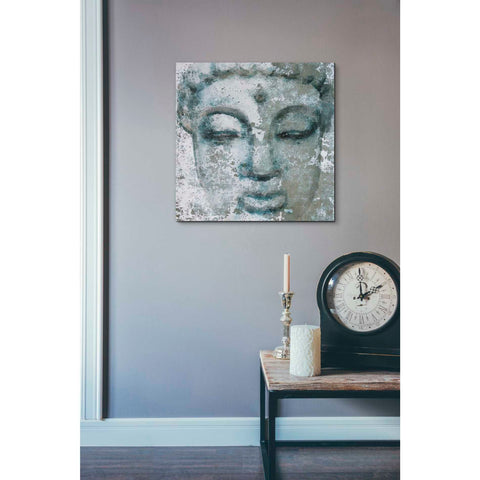 'Buddha, Inner Peace 3' by Irena Orlov, Canvas Wall Art,18 x 18