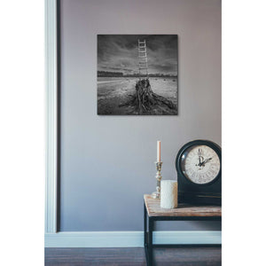 """Jacob's Ladder"" by Dariusz Klimczak, Giclee Canvas Wall Art"