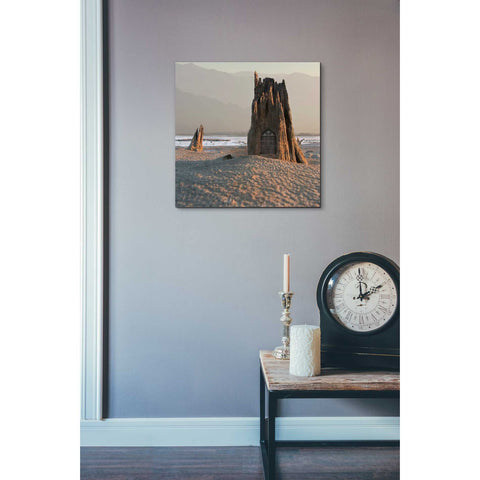 "Image of ""Chapel"" by Dariusz Klimczak, Giclee Canvas Wall Art"