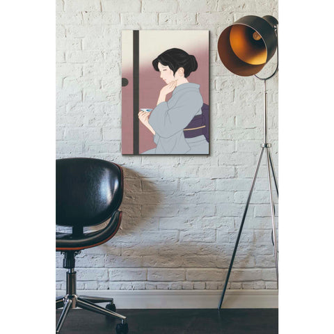 'Horoyoi' by Sai Tamiya, Giclee Canvas Wall Art