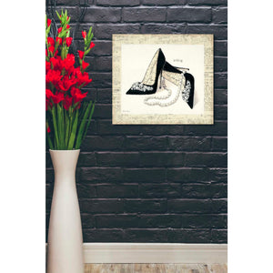 'From Emilys Closet IV' by Emily Adams, Giclee Canvas Wall Art