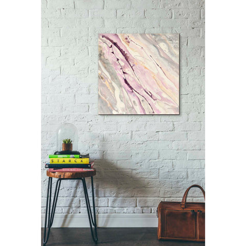 Image of 'Flowing I' by Albena Hristova, Giclee Canvas Wall Art