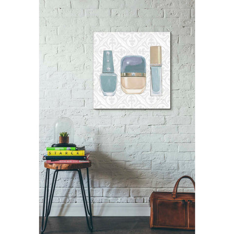 Image of 'Must Have Fashion IV' by Emily Adams, Giclee Canvas Wall Art