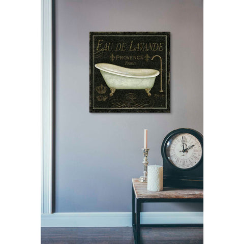 Image of 'Bain de Luxe I' by Daphne Brissonet, Giclee Canvas Wall Art