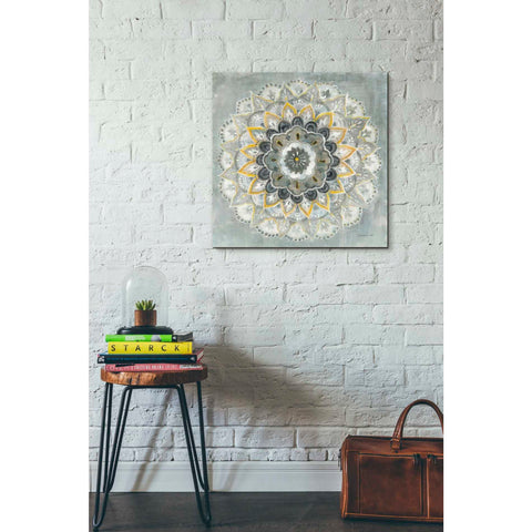 'Sunburst' by Danhui Nai, Giclee Canvas Wall Art