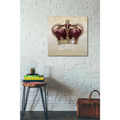 Image of 'Beauty Queen' by Karen Smith, Giclee Canvas Wall Art
