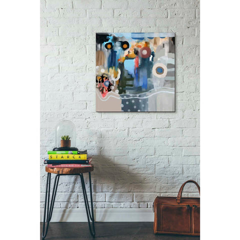 Image of 'Malleable' by Christine Auda, Giclee Canvas Wall Art